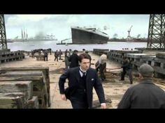 Discovery channel owns the copyright to this video.    This is Titanic - Birth of a legend. Please pay respects to the people who put their hearts, bodies, minds, souls, and lives in to the making of the Great RMS Titanic and her sisters. Also to those who have lost their lives at sea in the tragedy.