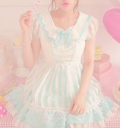 pastel dresses tumblr - Google Search