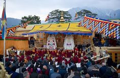 Happy Losar 2012 from Dharamsala