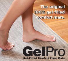 floors gel ownself mats floor for kitchen