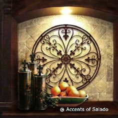 Tuscan Kitchen Decorating And Design Ideas For Planning An Italian
