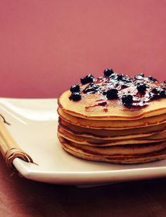 Pancakes by koshadesing