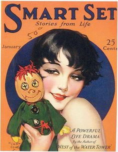 Henry Clive, Smart Set, January 1920s | Flickr - Photo Sharing!
