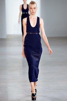 Calvin Klein Collection ready-to-wear spring/summer '15 gallery - Vogue Australia