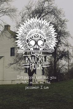 Knuckle Puck // No Good