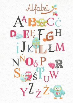 Teaching The Alphabet, Alphabet For Kids, 1 Logo, Kids Poster, Quote Posters, Letters And Numbers, Games For Kids, Picture Quotes, Diy And Crafts