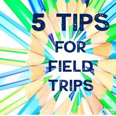 Field Trip: Five Tips for Teachers on organizing your trip! - Reading Waves Teaching