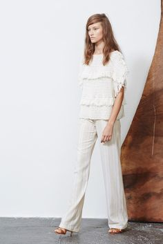 Ulla Johnson Spring 2015 Ready-to-Wear - Collection - Gallery - Look 13 - Style.com