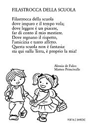 poesie sulla scuola 1 1st Day Of School, I School, Back To School, Canti, Bitcoin Business, Italian Language, Nursery Rhymes, Short Stories, Fairy Tales