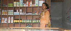Women's Empowerment: Community Agro-Vet Entrepreneur Shines in Nepal thanks to Heifer International