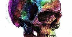 #skull #skullart