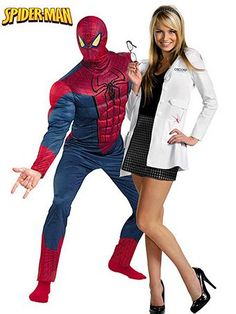 movie adult spider girl