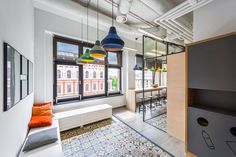 Kantoorinrichting Van Modelina : Beste afbeeldingen van nu interieur kantoren in