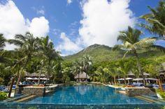 Hilton Seychelles, Labriz Resort & Spa