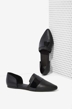 Shellys London Mazza Leather Loafer