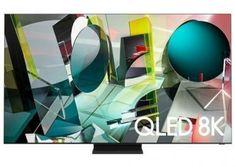 Samsung 75 Q900T (2020) QLED 8K UHD Smart TV 8k Tv, Television Online, Electronic Shop, Harman Kardon, Akg, Smart Tv, New Technology, Billboard