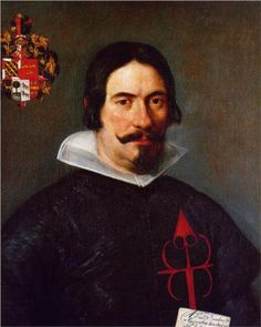 Don Francisco Bandrés de Abarca. Oil on canvas. New York. Spanish Painters, Spanish Artists, Diego Velazquez, King Painting, Cultural Significance, Baroque Art, Spanish Royal Family, Magnum Opus, Art Database