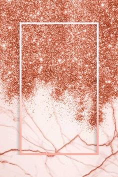 gold glitter background Pink gold rectangle frame on glittery background vector Pink Glitter Background, Gold Wallpaper Background, Rose Gold Wallpaper, Framed Wallpaper, Pink Wallpaper Iphone, Wallpaper Backgrounds, Glitter Walls, Iphone Wallpapers, Marble Wallpapers