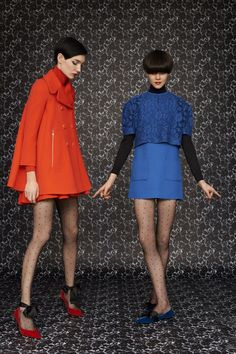 Louis Vuitton Pre Fall 13-14