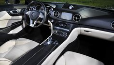 #Magazine - #Mobilite : Essai, #MercedesBenz - #SL500 (2013) Edition 1