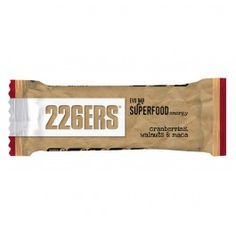 Barrita Evo Bar Superfood 226ERS 50g Walnuts Cranberry