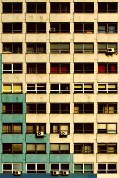 Exterior Architecture 1 by malanski on DeviantArt