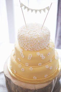 Wedding Cakes #summerweddingcake