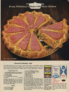These Vintage Recipes Are Interesting, To Say The Least. Do You Remember Any Of Them? | Dusty Old Thing