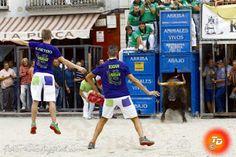 torodigital: Arrancan las fiestas de Sant Antoni en Moncofa co...