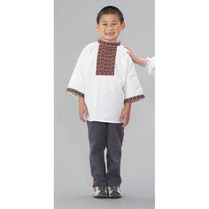 Ethnic costumes russian boy. Childrens ... 7ec92883b