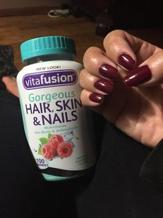 My healthy Nails!