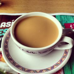 Un rico #cafe para despertar en este #domingo #megusta http://www.facebook.com/turismoenveracruzaventura #bocadelrio #Veracruz
