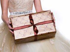 Oryginalne pomysły na prezenty ślubne