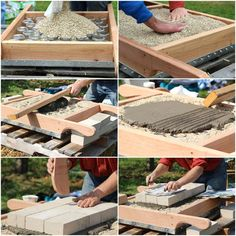 DIY Wood Fired Outdoor Pizza Oven {Simple Earth Oven in 2 days!} - Outdoor Kitchen Bars about you searching for. Outdoor Kitchen Bars, Pizza Oven Outdoor, Outdoor Cooking, Clay Pizza Oven, Bread Oven, Bread Pizza, Oven Diy, Brick Bbq, Four A Pizza