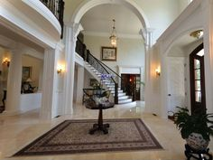 Traditional Entryway - Find more amazing designs on Zillow Digs!
