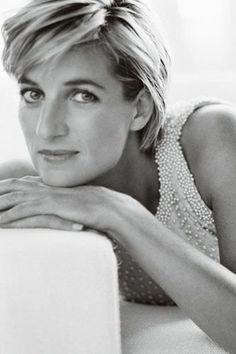 Princess Diana, 1997