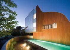 Architect Day: McBride Charles Ryan
