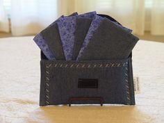 DNM BLBLCash envelope wallet / money saving by DesignerItemsNMore