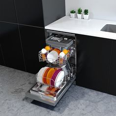 Lava-Louça Brastemp Blf10 10 Serviços 13,5L 6 Programas com Painel Digital - Espelhada - Shoptime