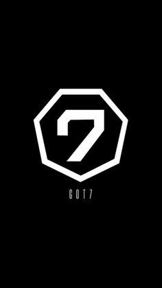 Got7 Logo, Logos, Logo