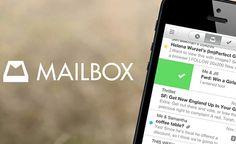 Mailbox se Actualiza con Soporte para iPhone 6 y iPhone 6 Plus