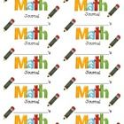 Print these off on Avery 5163 labels and stick them to the front of your math journals!...