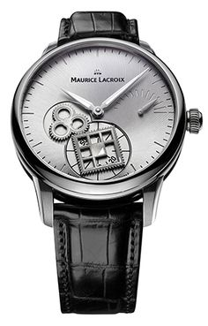 MASTERPIECE #MauriceLacriox #MauriceLacroixIran #PrestigeGallery