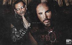 Jeff Hardy and Matt Hardy The Hardy Boyz WWE Superstars, WWE 1024×768 Hardy Boyz Wallpapers (42 Wallpapers) | Adorable Wallpapers