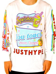[HYPE. X The Simpsons] #squishee #kwikemart - my favorite piece from the collaboration -