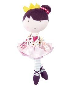 Made With Love - Princess Doll