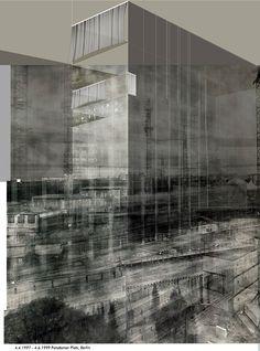 Beniamino Servino. Costruendo la città sopra la città che si costruisce/Building the city over the evolving city. [A tribute to Michael Wesely]