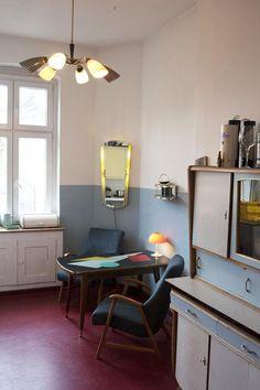 Best Gem tliche und stilvolle K che in Berliner Apartment in Prenzlauer Berg Wohnung in Berlin