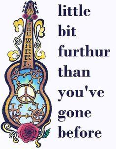 Grateful Dead Lyrics Quotes Lyrics quote ~ grateful