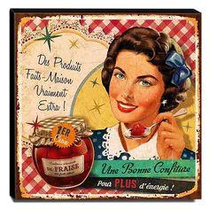 quadro-cozinha-vintage-geleia-de-morango-canvas-30x30cm-coz75.jpg (1000×1000)